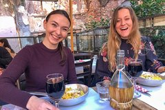 Trastevere food walk to taste the best flavors of Rome for private groups