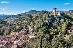 From Bologna Full Day Tour To Brisighella