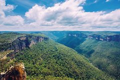 Private Tour: Blue Mountains and Jenolan Caves Day Trip from Sydney