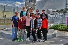 Kyiv Package + Chernobyl + Shot Tour (3 days, 2 nights)