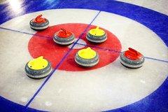 Riga Curling Experience