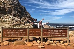 Cape Peninsula Adventure