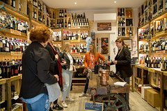 The Verona Tour with LUNCH: Food, Wines, History
