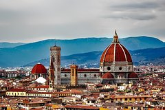 Walking Tour of the historical center of Florence