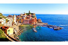 Cinque Terre: Excursion from Florence