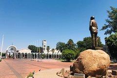 Gaborone City Tour (Day tours)