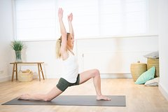 Abdominal and back muscles train with pilates at bbb health boutique