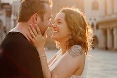 Romantic Photoshoot in Venice
