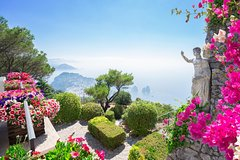 Capri day-trip from Sorrento