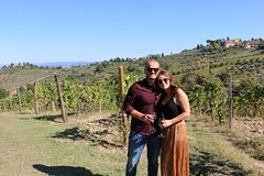 Tuscany Wine Tour from Florence to Siena & Chianti