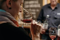 Private McLaren Vale Wine-Lover Flexible Guided Tour