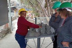 Cullinan Diamond mine and Pretoria City tour