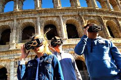 Rome: Private Family Tour on e-Bike