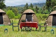2 Days 1 Night Camping