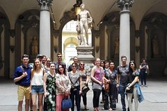 Medici family secrets, Walking Tour at 2 pm