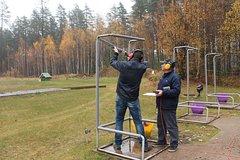 Riga Clay Pigeon Shooting