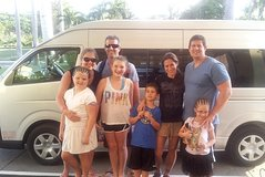 Airport Transfers To Riu Hotel Montego