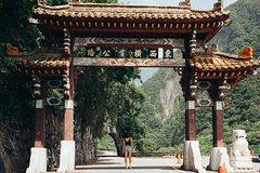 Sightseeing in Taroko National Park(departure with 4 ppl./ 8hr day tour)