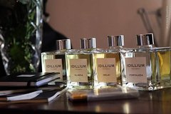 Milan Palazzo Morgagni Creation Of Your Personalized Perfume