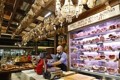 Becoming Fico! Visit the world known Disneyworld of Food in Bologna!