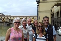 Budget Small-Group Walking Tour of Florence Top-rated Attractions w local g
