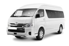 Private Airport Arrival Transfer Singapore: Changi Airport To Hotels