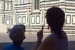 Florence Italy Family Tour