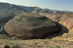 3 Night 2 day hiking trail All inclusive Northern Cape South Africa