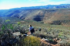 2 Night 1 Day Hike Northern Cape South Africa