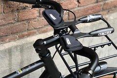 Challenge yourself on the bike at Watts' n Coffee