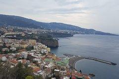Sorrento And Amalfi Coast Tour