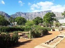 Complete Cape Town walking tour