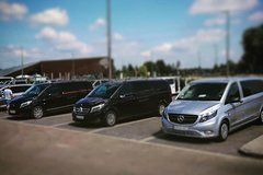 Private Transfer From Rome To Sorrento Luxury And Professional