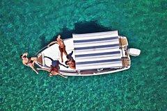 Elafiti Island-Private Boat Tour-Half Day (4hrs)