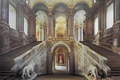 Caserta Royal Palace - Private tour