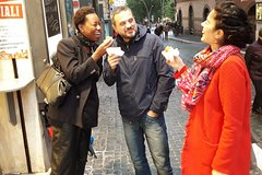 Frascati Stroll: Eat Drink Like A Local (Small Group Walking Tour)
