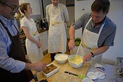 Homemade Tiramisu Cooking Class in Milan