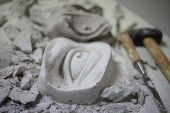 Sculpt like Michelangelo