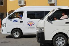 Bonaire Island Tour en Español