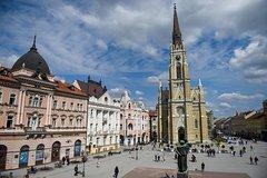 Day Trip from Budapest to Novi Sad