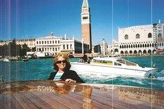 Grand Tour of Italy - Rome - Pompeii- Amalfi Coast - Florence - Venice and