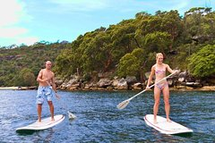 Stand Up Paddle Board Hire - 2 Hours
