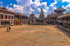 Golden Triangle (kathmandu-pokhara and Chitwan Tour)