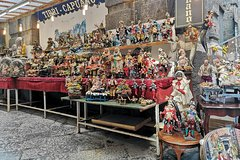 Naples and the ancient workshops