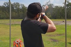 'Have a Go' Clay Target Shooting - Gold Coast (Beaudesert)|