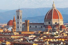 3 Day Florence Tour: Private Art Escape From Florence Airport