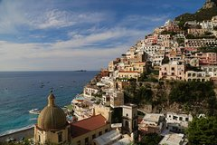The highlights of the Amalfi Coast from Amalfi