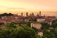 Bergamo Day Tour from Milan