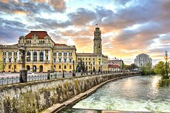 Eight days tour of Romania starting from Budapest to Bucharest