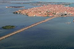 From Venice: High-Speed Train to Milan with Tour of Verona